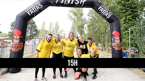 Finish Zone Lyon2019 (15h)