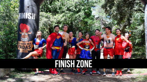 FinishZone Montpellier2019