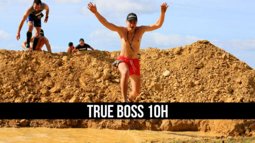 True Boss 10H Montpellier2019