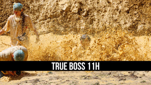 True Boss 11H Montpellier2019