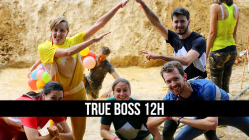 True Boss 12H Montpellier2019