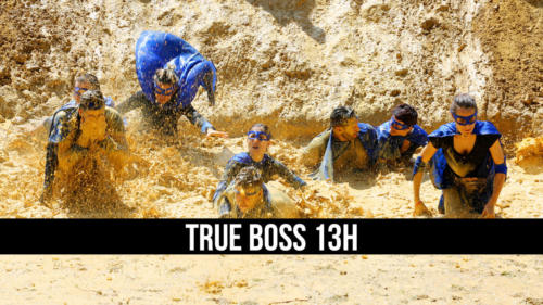 True Boss 13H Montpellier2019