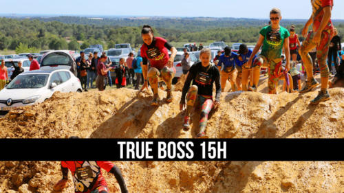True Boss 15H Montpellier2019