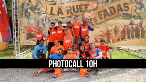 Photocall 10h Montpellier2019