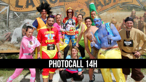 Photo Call 14h Montpellier2019