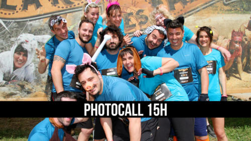 Photo Call 15h Montpellier2019