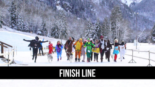 Les Finishers (Contamines2018)