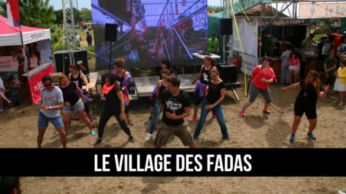 Le Village (Montpellier2018)