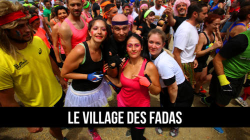 Le Village (Toulouse2018)