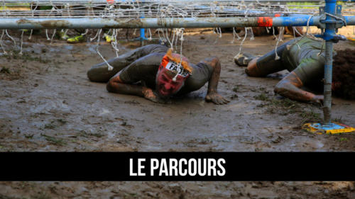 La Course (Paris2018)