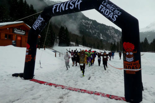 Finisher PART2 (Contamines2019)